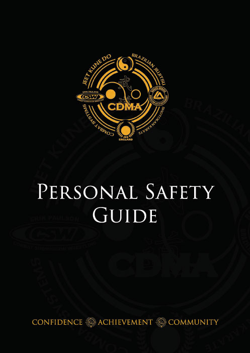 Personal Safety Guid